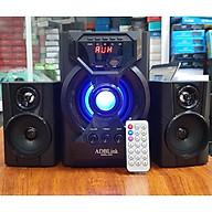 Loa Vi Tính 2.1 ADBLink A309 ( Bluetooth - FM , Thẻ Nhớ , Usb ) thumbnail