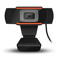 Webcam Máy Tính Độ Phân Giải Cực Nét A870 thumbnail