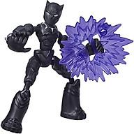 Đồ Chơi Nhân Vật Black Panther Avengers Bend N Flex E7868 thumbnail