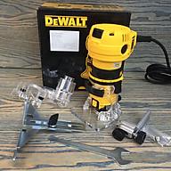 Máy Phay gỗ 390W DeWalt thumbnail