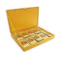 Đông trùng hạ thảo 60 gói vàng SILKWORM CORDYCEPS GOLD thumbnail