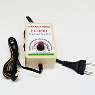 Biến thế điện (adapter) dùng cho máy đưa võng - Hàng chính hãng thumbnail