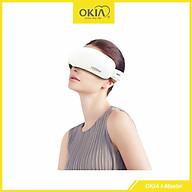 Máy Massage Mắt OKIA I-Master KWH974 - Máy Mát Xa Mắt, Giảm Quầng Thâm, Tăng Lưu Thông Máu, Thư Giãn thumbnail