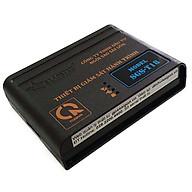 Thiết bị định vị - hộp đen ô tô - giám sát hành trình SAGOSTAR T18 - Hàng chính hãng thumbnail