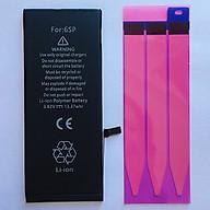 Pin Dành Cho iPhone 6S Plus Dung Lượng Cao 3500ma thumbnail