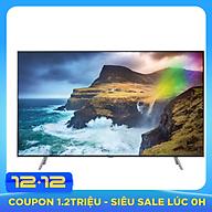 Smart Tivi QLED Samsung 55 inch 4K UHD QA55Q75RAKXXV - Hàng chính hãng thumbnail