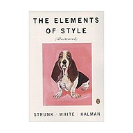 The Elements Of Style Illustrated thumbnail