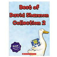 Best of David Shannon Collection 2 - 4 Books thumbnail