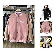 áo khoác bomber ,áo khoác dù nam ,áo khoác dù nữ , áo khoác cặp đôi , áo khoác gió , áo khoác kiểu bomber chống nắng chống lạnh tốt thumbnail