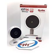 camera ip wifi 2.0MPX GLOBAL, Hàng Chính Hãng. thumbnail