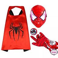Bộ đồ nhập vai siêu nhân ngừoi nhện BIDAMOP thumbnail