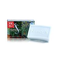 Xà bông tắm giúp da mịn màng và dưỡng ẩm hiệu quả dành cho da dầu KERASYS Mineral Balance 100g - Hàn Quốc Chính Hãng thumbnail