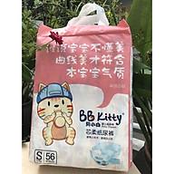 Tã dán BB Kitty cao cấp dòng siêu thấm hút thumbnail