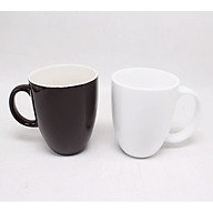 Combo ly latte trắng-đen MNV-LS008-1 thumbnail