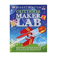 Outdoor Maker Lab thumbnail