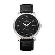 Đồng hồ nam dây da SRWATCH SG3002.4101CV thumbnail