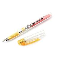 Bút Máy Học Sinh Preppy Platinum Cỡ 03 - Vàng thumbnail