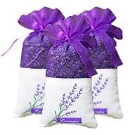 Túi Nụ Hoa Khô Oải Hương Lavender thumbnail