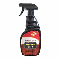 Xịt đánh bóng và bảo dưỡng đồ gỗ Hando cao cấp thumbnail