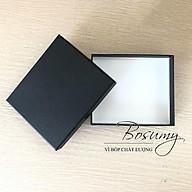 Hộp đựng ví nam hộp carton loại cứng đẹp thumbnail
