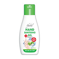 Combo 2 chai nước rửa tay khô diệt khuẩn hương táo xanh Thebol 100ml thumbnail