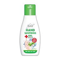 Nước rửa tay khô diệt khuẩn hương táo xanh Thebol 100ml (Combo 2 chai) thumbnail