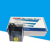 Bộ chuyển đổi quang điện 10 100M Single Fiber (1 Sợi quang) Nelink HTB-3100B phiên bản mới - Hàng Nhập khẩu thumbnail