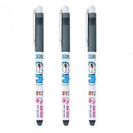 Combo 3 bút lông kim 04 Doraemon đen thumbnail