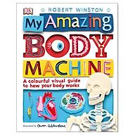 My Amazing Body Machine thumbnail