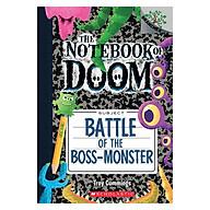 The Notebook Of Doom Book 13 Battle Of The Bossmonster thumbnail