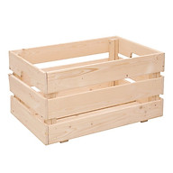 Thùng gỗ Padllet đa năng tiện lợi thumbnail