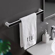 Giá treo khăn tắm ( Màu ngẫu nhiên ) thumbnail