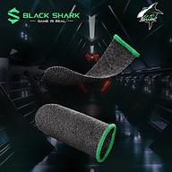 Xiaomi Original Black Shark E-Sports Finger Sleeve Gaming phone di động Màn hình cảm ứng Cũi ngón tay chống thấm mồ hôi 2 cái thumbnail