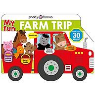 My Fun Farm Trip thumbnail