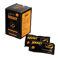 Thực Phẩm Chức Năng Hộp 10 Gói Viên Uống Rocket (7.5g Gói) thumbnail