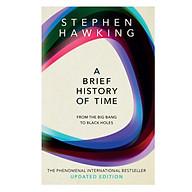A Brief History Of Time From Big Bang To Black Holes thumbnail