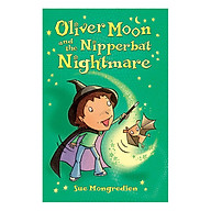 Usborne Young Fiction Oliver Moon And The Nipperbat Nightmare thumbnail