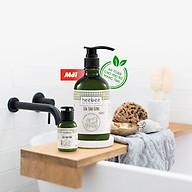 Sữa Tắm Gừng Heebee Trắng Sáng Mịn Màng - Ginger Shower Cream thumbnail