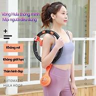 VÒNG LẮC BỤNG THÔNG MINH thumbnail