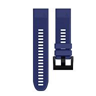 Follure Replacement Silicagel Quick Install Band Strap For Garmin Fenix 5 GPS Watch BU thumbnail