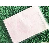 Combo 3 cái vỏ nhựa dẻo bao Sổ Hồng, Sổ Đỏ bảo vệ tuyệt đối, chống nhàu, xước, thấm, rách... 3JV7227 thumbnail