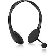 Behringer HS12 USB Stereo Headset with Swivel Microphone-Hàng Chính Hãng thumbnail