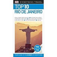 DK Eyewitness Top 10 Rio de Janeiro thumbnail