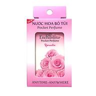 Nước Hoa bỏ túi Enchanteur Romantic chai 18ml thumbnail