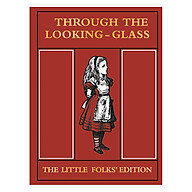 Through the Looking Glass Little Folks Edition thumbnail