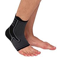 Tất bảo vệ mắt cá chân đàn hồi Aolikes AL7136 (1 đôi) thumbnail