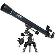 Kính thiên văn Celestron AstroMaster 70f700AZ-HÀNG CHÍNH HÃNG thumbnail