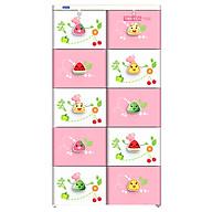 Tủ Tabi Kids Duy Tân (5 Ngăn) thumbnail