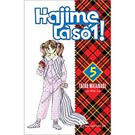 Hajime Là Số 1 - 05 thumbnail
