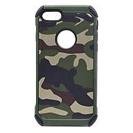 Ốp Lưng Quân Đội Urban Camo Series Cho iPhone 7Plus 8Plus (Họa Tiết Quân Đội) - Hàng Nhập Khẩu thumbnail